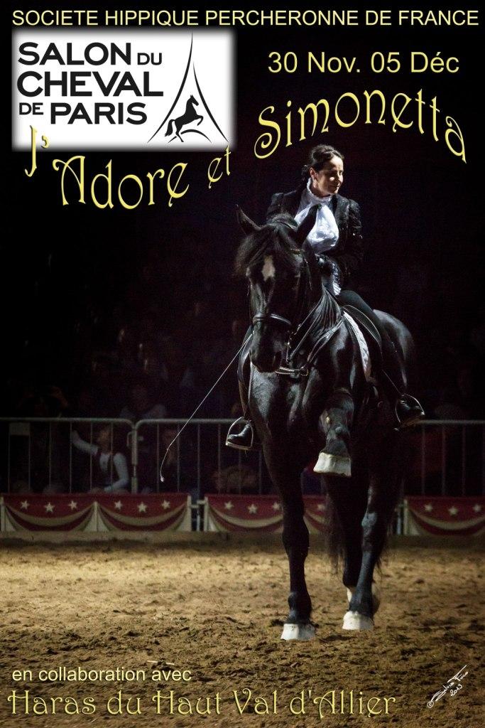 Salon du cheval de paris actualit s for Salon du cheval a paris