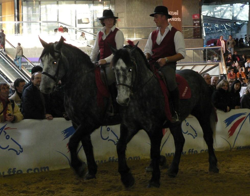 Bottes equitation salon du cheval le salon du cheval de for Salon du cheval a paris