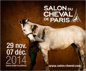 Salon du cheval de paris paris 39 cup de traction actualit s - Salon du cheval 2014 paris ...